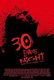 Poster 30 Days of Night