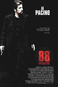 Poster 88 Minutes