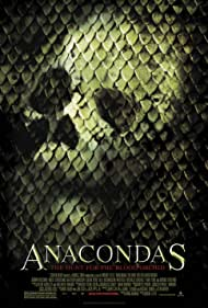 Anacondas: The Hunt for the Blood Orchid - Anaconda 2 - Goana dupa Orhideea Blestemata - 2004