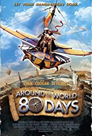 Around the World in 80 Days, 1989