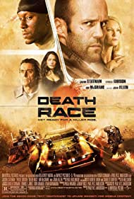 Death Race - Cursa mortala - 2008