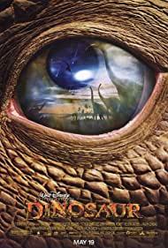 Poster Dinosaur