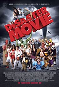 Disaster Movie - Dezastre si alte catastrofe - 2008