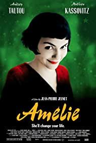 Poster Fabuleux destin d'Amélie Poulain, Le