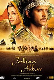 Poster Jodhaa Akbar