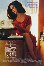 Poster Mari de la coiffeuse, Le