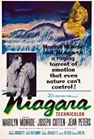 Poster Niagara