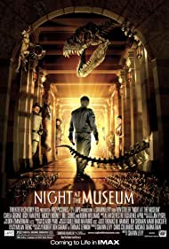 Poster Night at the Museum