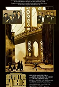 Once Upon a Time in America, 1984