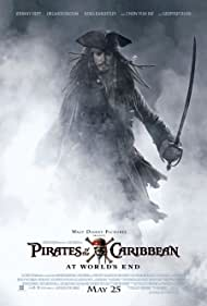 Pirates of the Caribbean: At World's End - La capatul lumii  - 2007
