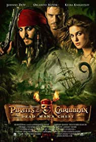 Pirates of the Caribbean: Dead Man's Chest - Cufarul Omului Mort  - 2006