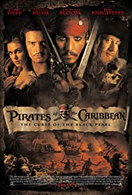 Pirates of the Caribbean: The Curse of the Black Pearl - Piratii din Caraibe: Blestemul Perlei Negre - 2003