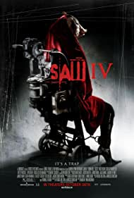 Saw IV - Puzzle mortal 4 - 2007