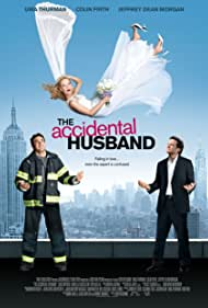 Poster The Accidental Husband