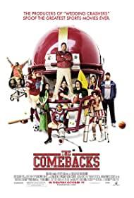 Poster The Comebacks