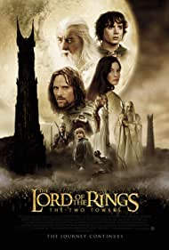 The Lord of the Rings: The Two Towers, 2002