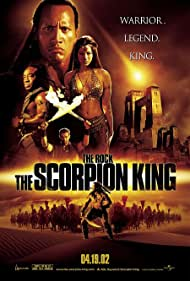 The Scorpion King - Regele scorpion - 2002