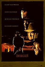 Poster Unforgiven
