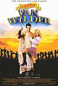 Poster Van Wilder