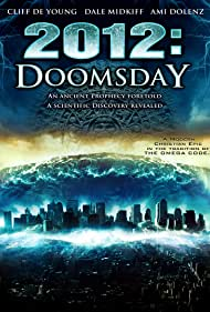 Poster 2012 Doomsday