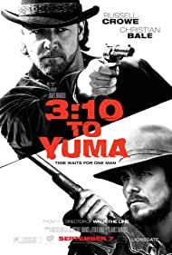 Poster 3:10 to Yuma
