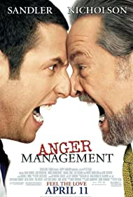 Anger Management - Al naibii tratament! - 2003