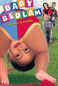 Poster Baby Bedlam
