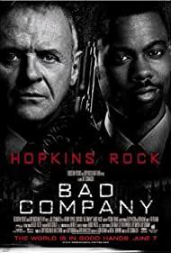 Poster Bad Company