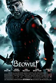Poster Beowulf