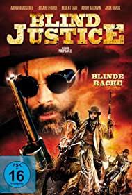 Poster Blind Justice