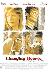 Poster Changing Hearts