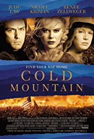 Cold Mountain, 2003