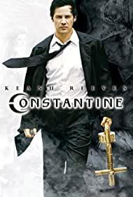 Poster Constantine