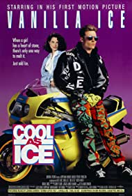 Cool as Ice, 1991