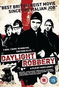 Poster Daylight Robbery