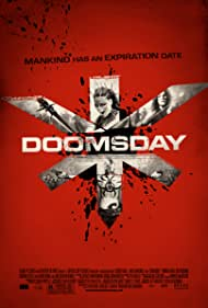 Poster Doomsday