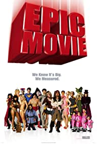 Epic Movie - Epic Movie - 2007