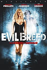 Poster Evil Breed: The Legend of Samhain