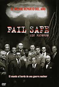 Poster Fail Safe