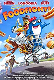 Foodfight!, 2008
