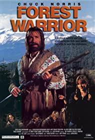 Poster Forest Warrior