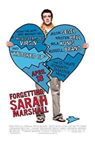 Poster Forgetting Sarah Marshall