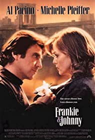 Poster Frankie and Johnny