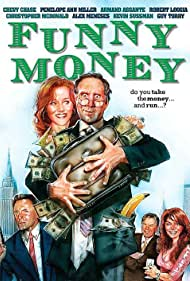 Poster Funny Money