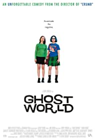 Poster Ghost World
