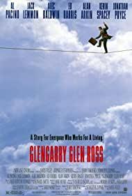 Poster Glengarry Glen Ross