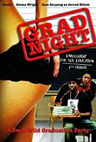 Poster Grad Night