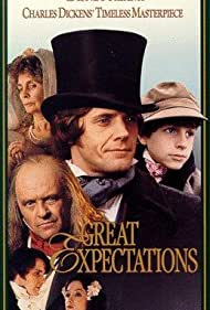 """Poster """"Great Expectations"""""""