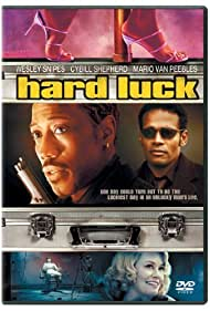 Poster Hard Luck