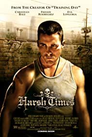 Poster Harsh Times